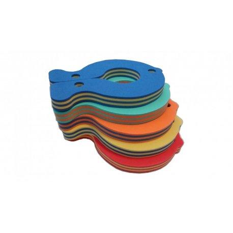 Plovák - Ryba 400 x 300 x 38 mm