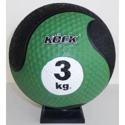 Medicinální míč DELUXE 3kg