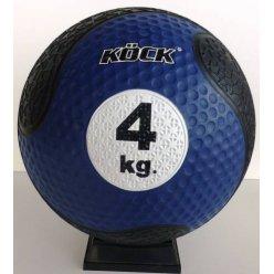 Medicinální míč DELUXE 4kg