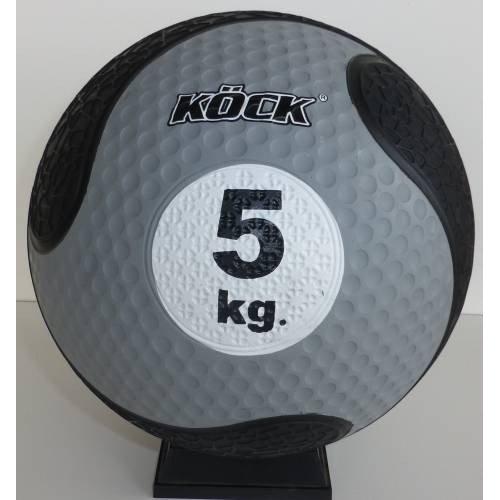 Medicinální míč DELUXE 5kg