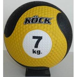 Medicinální míč DELUXE 6kg