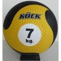 Medicinální míč DELUXE 7kg