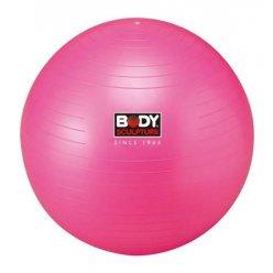 Míč gymball Pink 55cm