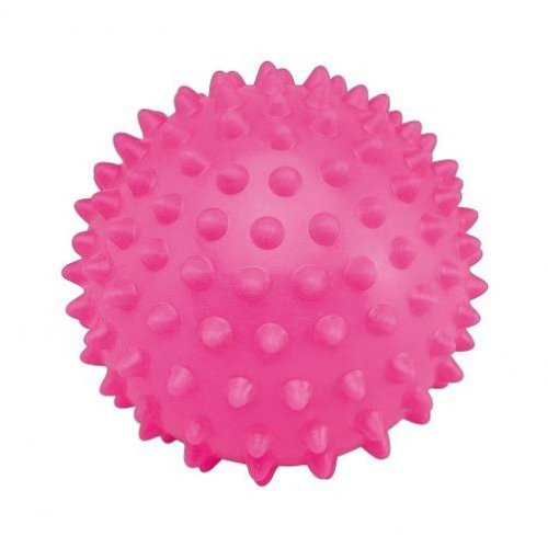 Squeeze ball 7,5 cm - dvě varianty