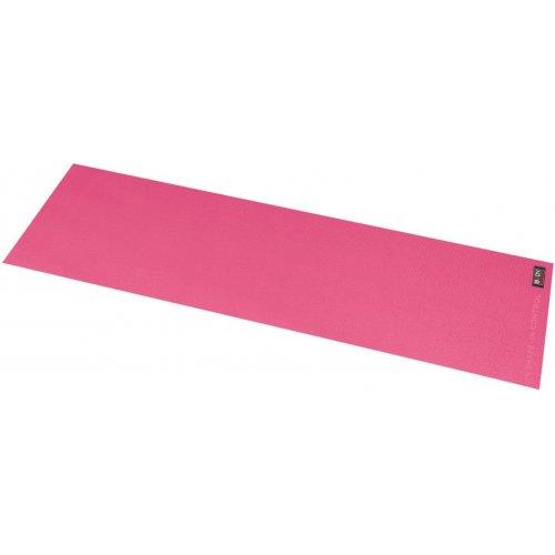 Yoga mat PINK 152 cm