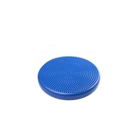 Podložka KRUH s výstupky/bodlinky 35 cm - modrá