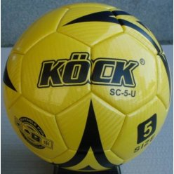 Míč fotbal SC-5-U KÖCK
