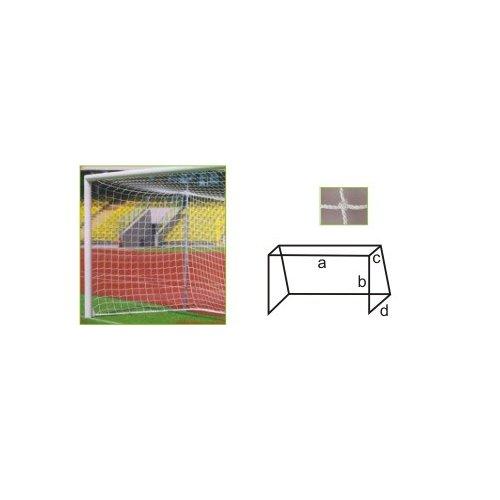 Fotbalová síť 3mm 2,5x2,5