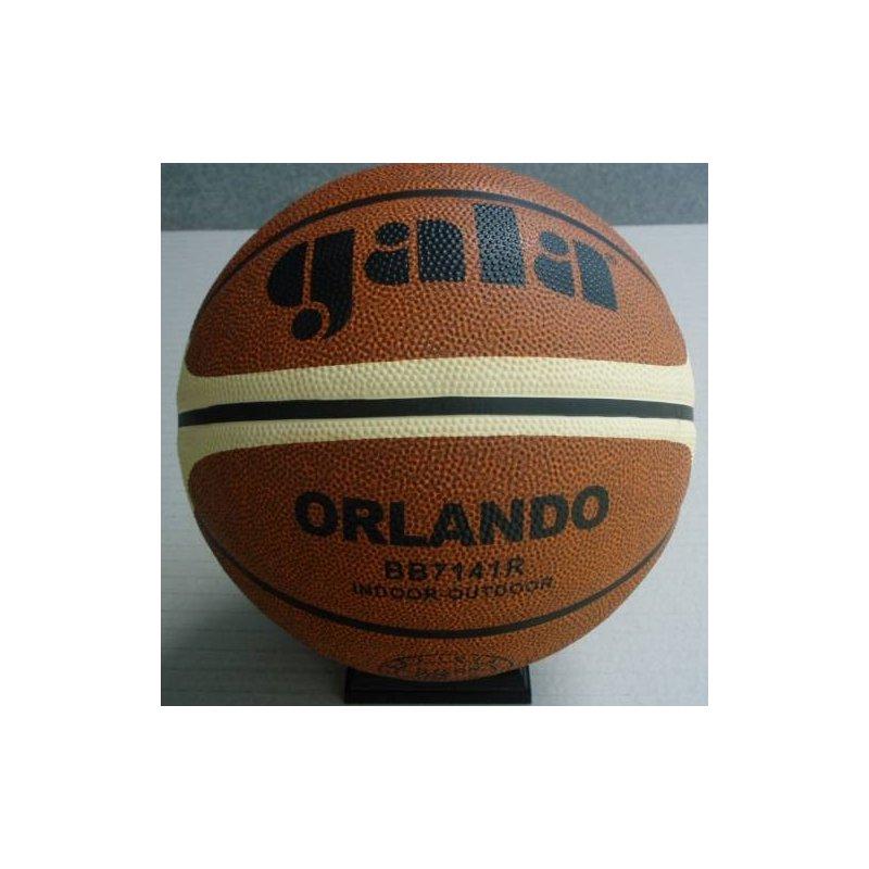 Míč basketball Gala Orlando vel. 5