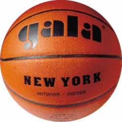 Míč košíková BB5021S Gala New York vel.5