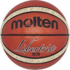 Míč basket Molten BGH6X vel.6