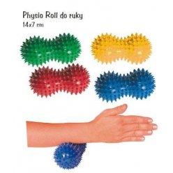 Váleček Physio Roll - do ruky - různé barvy