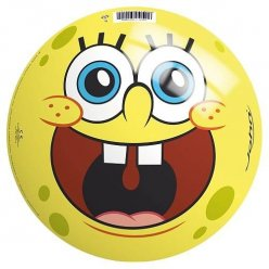 Míč Sponge Bob 23 cm - JOHN