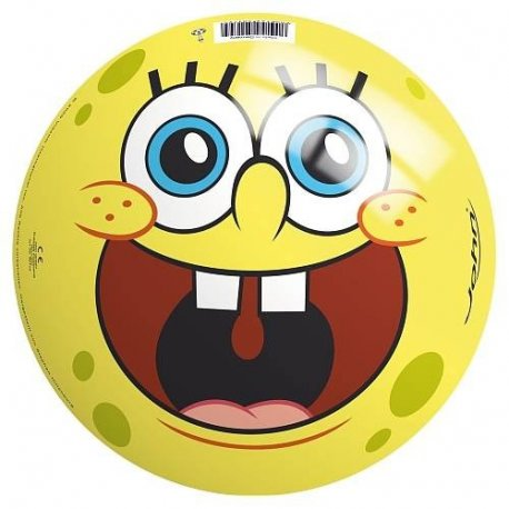 Míč Sponge Bob 23cm