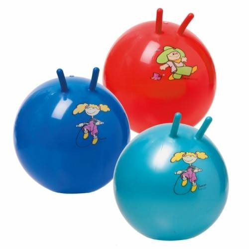 Sprungball Junior Togu 45cm