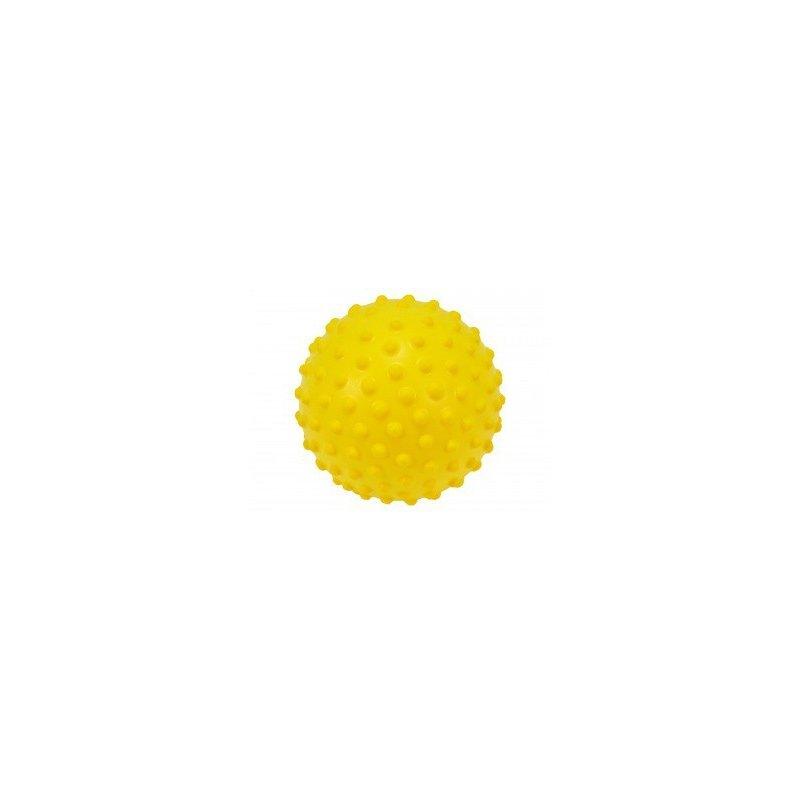 Pružný a lehce uchopitelný míček Sensyball