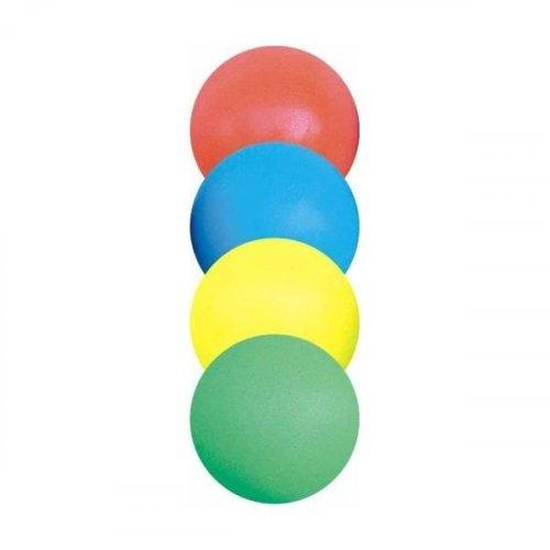 Soft molitanový míč 7 cm - různé varianty