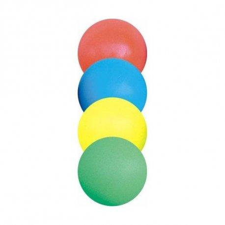 Soft molitanový míč 9 cm - celohladký