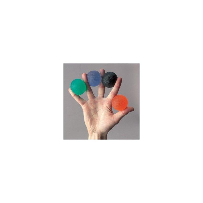 Cvičební kulička na posilování prstů