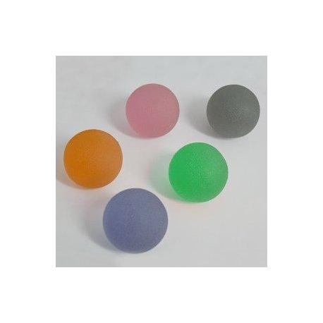 Gel míček - 5 cm - různé tuhosti