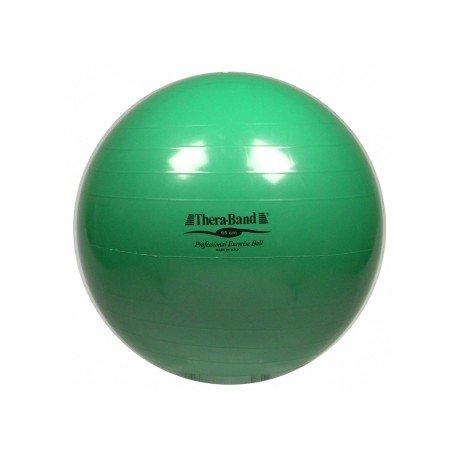 Gymball Thera band ABS průměr 65 cm zelená