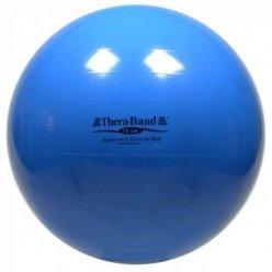 Gymball Thera band ABS průměr 75 cm modrá