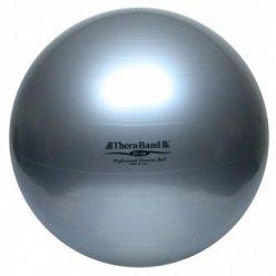 Gymball Thera band ABS průměr 85 cm šedý