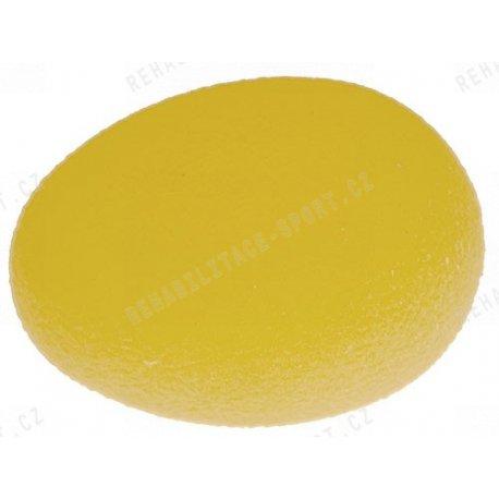 Extra měkké vajíčko - matné