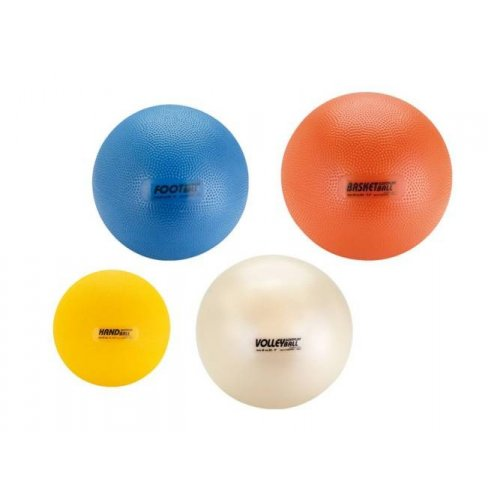 Softplay volejbal V5 220g