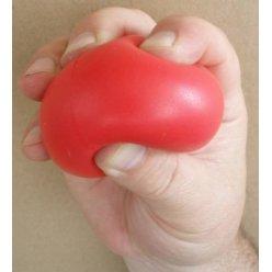 Soft antistresový míček - 7 cm