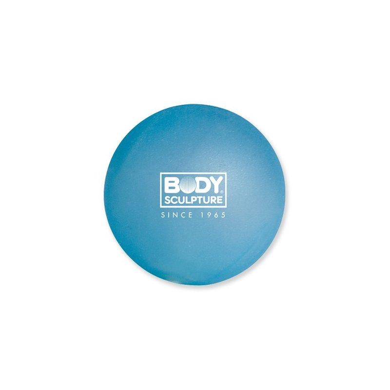 Pružný rehabilitační míček na cvičení úchopů