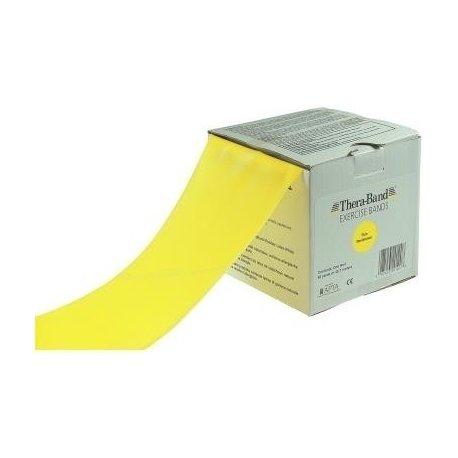 Žlutý Thera band pás - 45 m