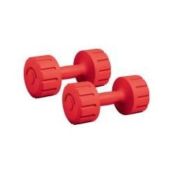 Činka HM 100 2 x 1,0 kg - červená