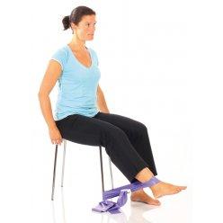 Cvičební pás k aerobnímu posilování