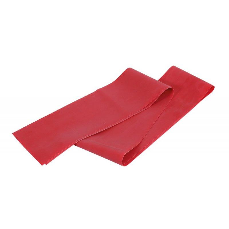 Červený pás na cvičení - Togu