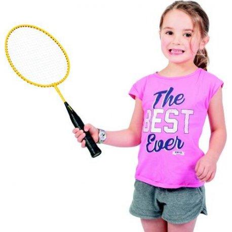 Badmintonová raketa - MINI