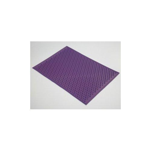Masážní rohož 24 x 34 cm