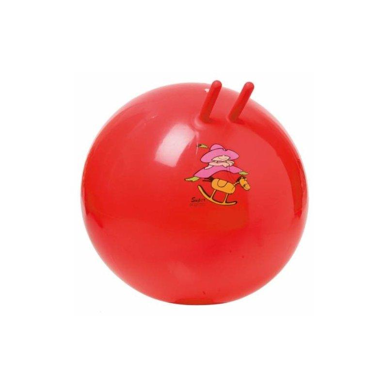 Dětský míč na skákání s rukovítky