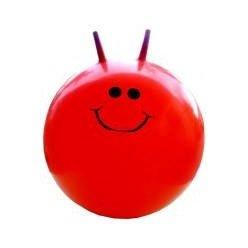 Skákací míč - Smileball 60 cm s rukovítky