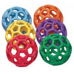Rubberflex ball