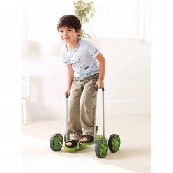 Koordinační vozítko pro děti