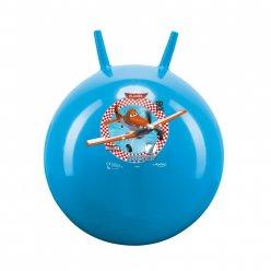 Skákací míč Hop - Planes - 45 - 50 cm - JOHN