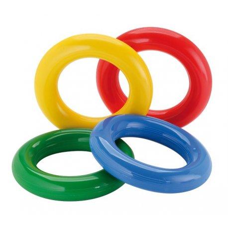 Kroužek Gym Ring - nafukovací kroužek - GYMNIC