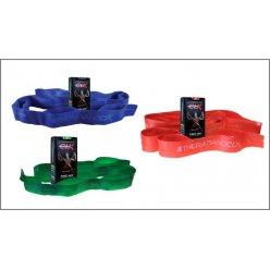 THERA - BAND - Posilovací guma CLX - různé tuhosti