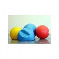 Klasický malý míč na cvičení