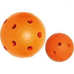 Goalball 16 cm - zvukový míč