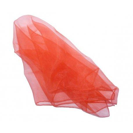 Červený šátek k prohloubení tance