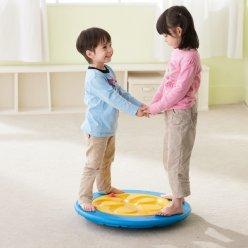 Tai-Chi nestabilní plocha We Play - dvě velikosti