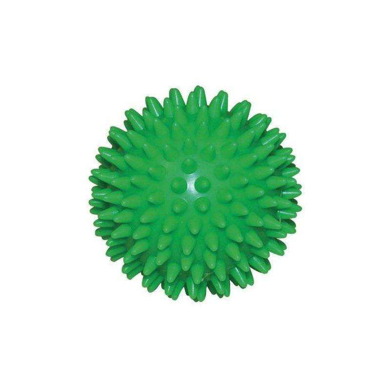 Masážní ježek - zelený