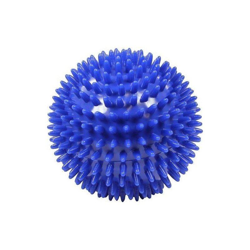 Masážní ježek - modrý